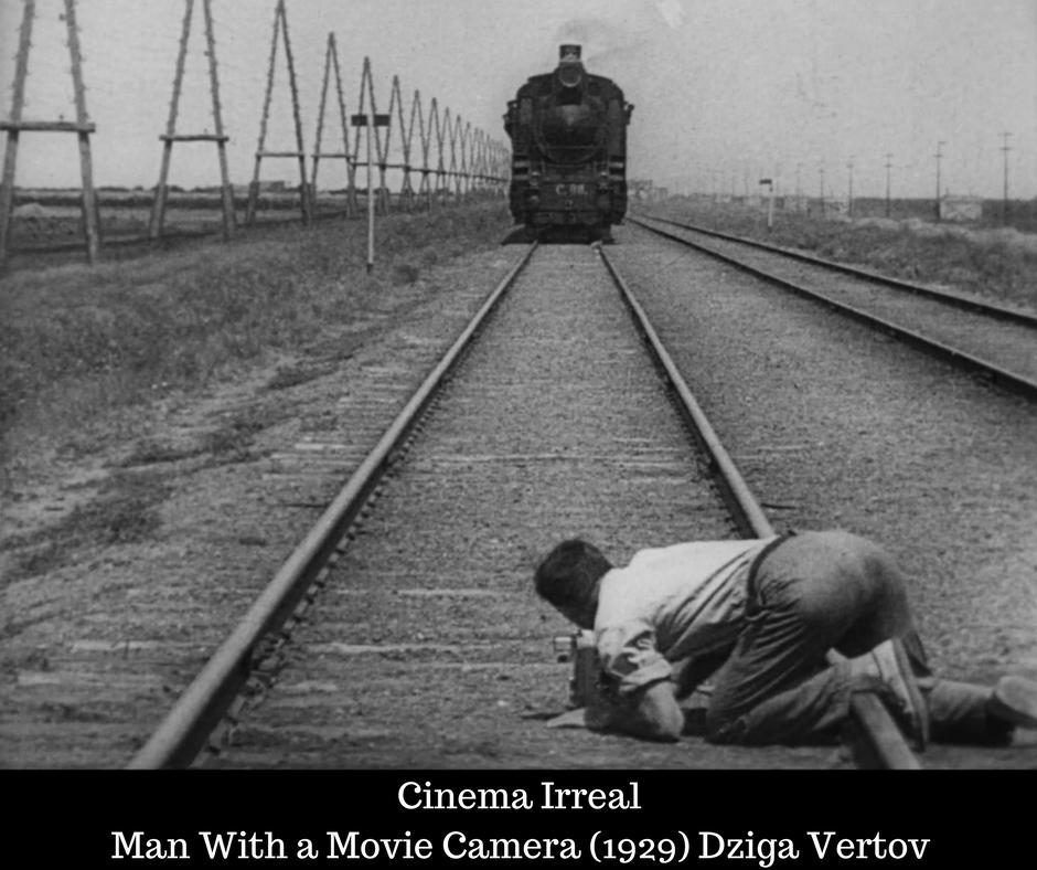 Cinema Irreal